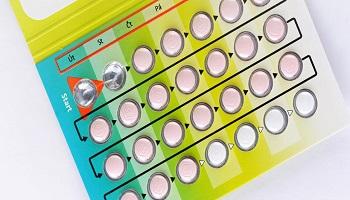 مصرف قرص های ضدبارداری و عوارض آن
