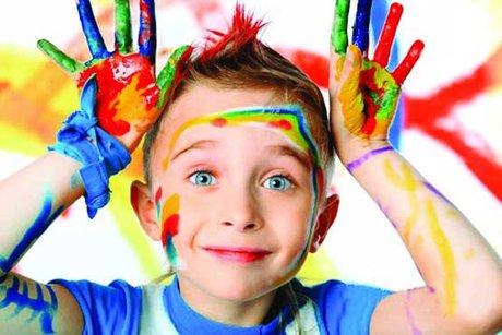 درمان کودکان بیش فعال با ویتامین D