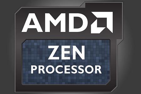 استفاده AMD در سال ۲۰۱۸ از لیتوگرافی ۱۲ نانومتری