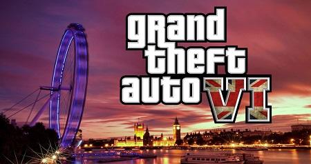 لو رفتن جزئیات بازی Grand Theft Auto 6