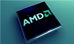 عرضه پردازنده های قدرتمند شرکت AMD تا سال 2020