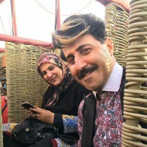 عکسهای هومن حاج عبداللهی ،رحمت در پایتخت