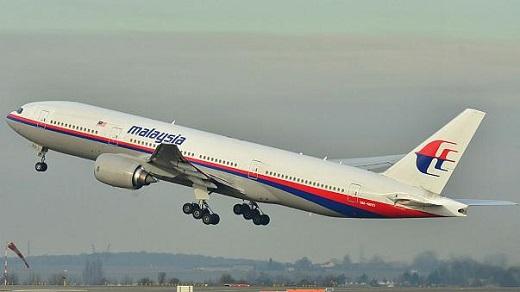 علت سقوط هواپیمای مالزیایی خودکشی خلبان بوده است