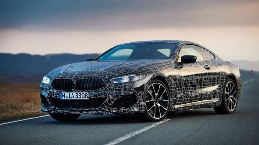 تایید تولید BMW M850i xDrive با 523 اسب بخار قدرت