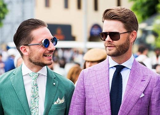 مدل عینک های آفتابی جدید مردانه و اسپرت