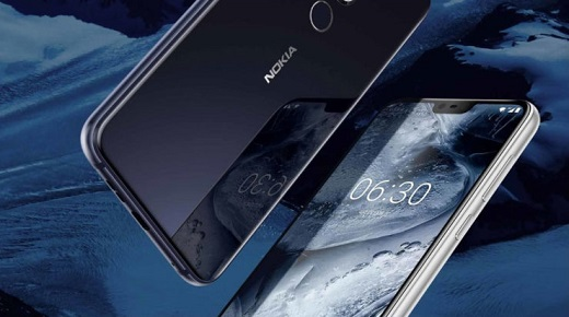 فروش Nokia X6 در 10 ثانیه