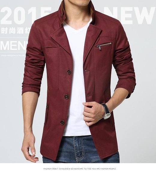 کت تک مردانه شیک مخصوص مهمانی