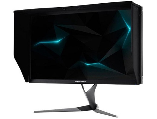 جزئیات جدیدترین مانیتور گیمینگ ایسر Acer Predator X27 G-Sync HDR