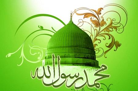 نبوّت در اصطلاح شرع مقدّس اسلام