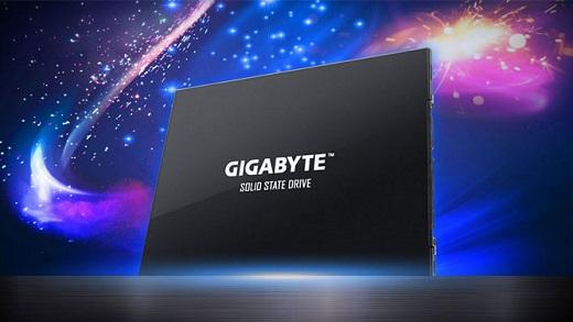 معرفی و رونمایی اولین SSD های گیگابایت