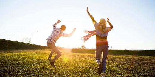 آشنایی با 6 نکته طلایی برای داشتن یک زندگی شاد