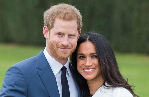 بیوگرافی مگان مارکل - Meghan Markle همسر شاهزاده انگلیس