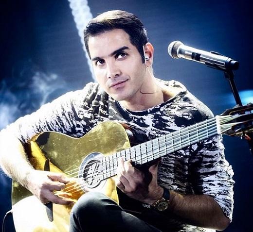 بیوگرافی محسن یگانه خواننده پاپ ایرانی
