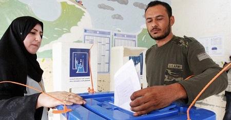 زمان اعلام نتایج نهایی انتخابات پارلمانی عراق