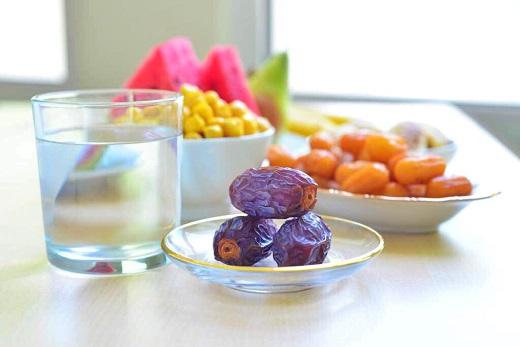 راه کارهایی برای رفع تشنگی در ماه مبارک رمضان