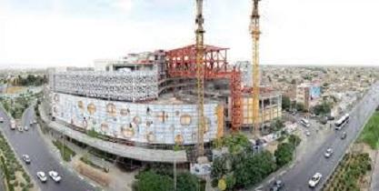چهار سالن سینمایی در حاشیه شهر مشهد افتتاح می شود