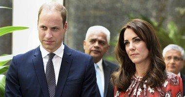 سفر شاهزاده ویلیام به فلسطین و اراضی اشغالی