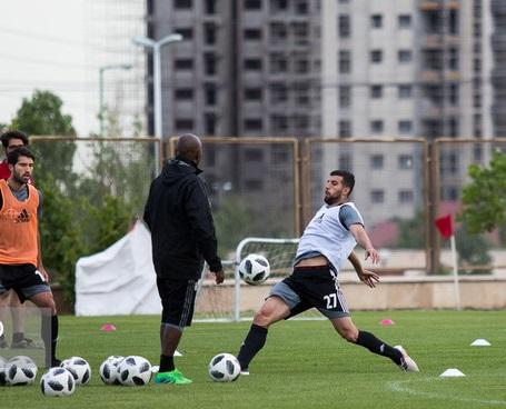 ۴ لژیونر دیگر به تمرین تیم ملی فوتبال اضافه شدند