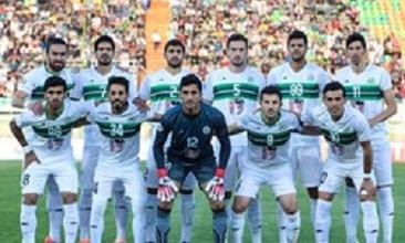 مشخص شدن ترکیب ذوب آهن برابر استقلال در لیگ قهرمانان آسیا