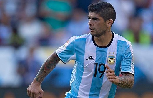 مصدومیت ستاره آرژانتین در آستانه جام جهانی 2018