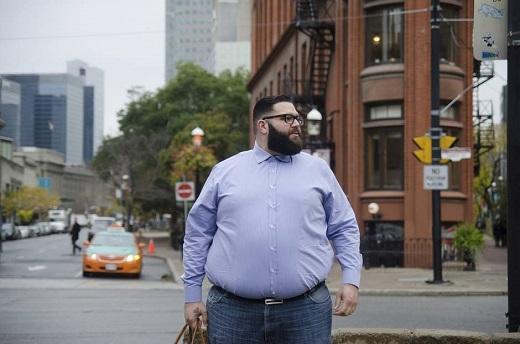 عامل اصلی ابتلا به سرطان، چاقی است