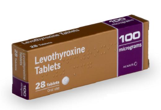 بررسی موارد منع مصرف لووتیروکسین