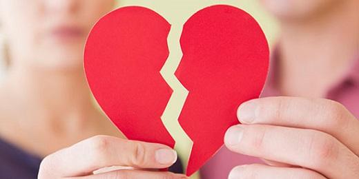 زمان تمام کردن یک رابطه چه موقعی است؟