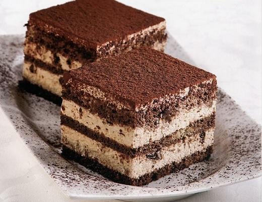 آموزش درست کردن چیز کیک تیرامیسو