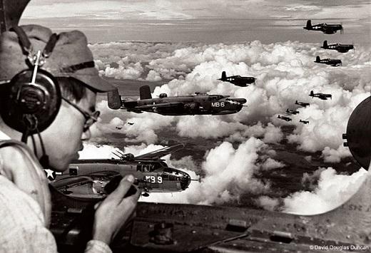 درگذشت عکاس معروف جنگ