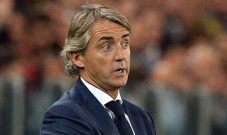 شکست برابر فرانسه در اولین تجربه مانچینی به عنوان سرمربی تیم ایتالیا