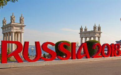 پیش بینی سود 1.6 میلیاردی روسیه از میزبانی جام جهانی