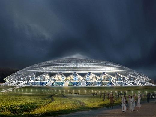 استادیوم کاسموس آرنا