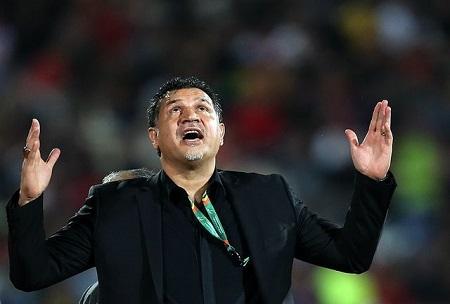 علی دایی : تیم ملی ایران در جام جهانی روسیه 80 میلیون حامی دارد