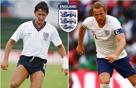 درخشش هری کین در جام جهانی