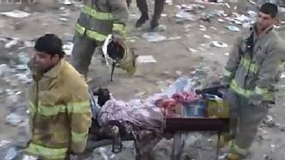 رمزگشایی از حادثه هولناک آتش زدن پسربچه 7 ساله
