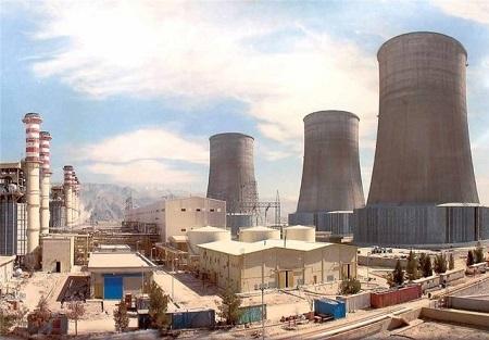 آخرین وضعیت نیروگاه های حرارتی برای برق رسانی
