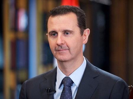 دیدار با کیم جونگ اون،خواسته جدید بشار اسد