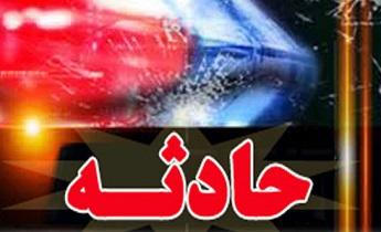 نجات معجزه آسای یک پسر ۱۲ ساله گرفتار در باتلاق در تبریز