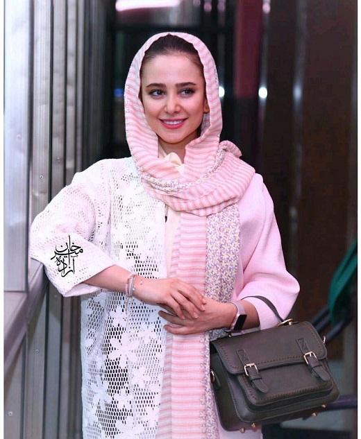 عکس های جدید الناز حبیبی بازیگر
