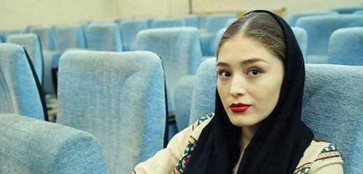 واکنش فرشته حسینی بازیگر افغان به جنایت خمینی شهر