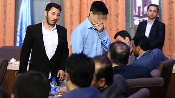 برادرکشی در شهران تهران