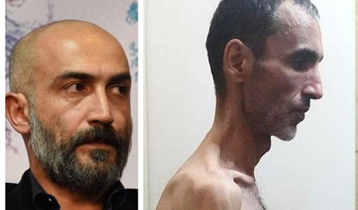 پشت پرده های عکس های منتشر شده از حمید بقایی