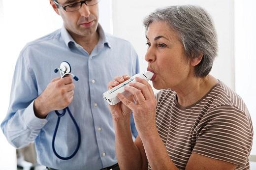 دانستنی هایی در رابطه با بروز آسم و اسپیرومتری