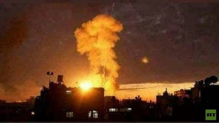 حملات موشکی فلسطین به شهرک های اسرائیلی اطراف غزه