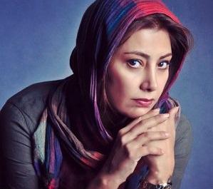 کشف حجاب لادن طباطبایی در شبکه منوتو