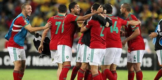 جزئیات 5 بازیکنی از مراکش که متولد هلند هستند