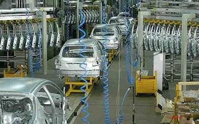 افزایش 39.8 درصدی تولید خودروهای بی کیفیت داخلی