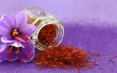 روند افزایشی صادرات زعفران ایرانی