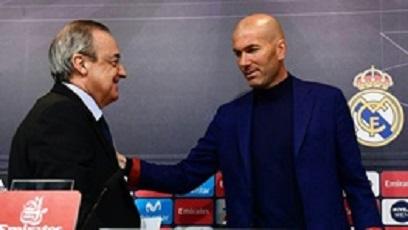 دلیل اصلی جدایی زیدان از رئال مادرید چه بود؟