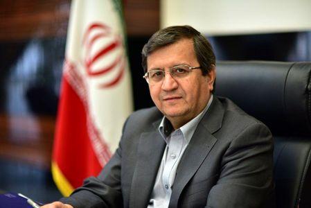 عبدالناصر همتی رئیس کل جدید بانک مرکزی